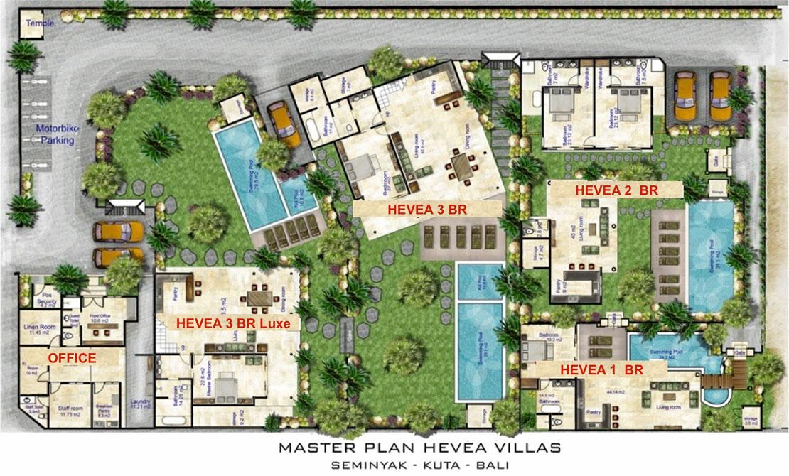 HEVEA-Master-Plan