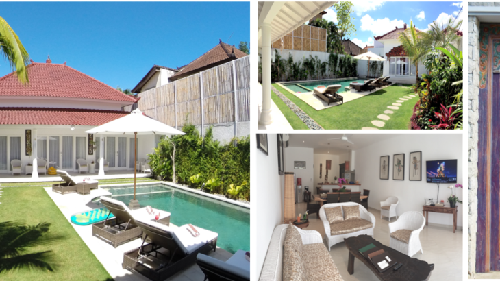 Villa Vanda 3 Bed rooms